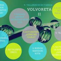 Daleth Talleres VolvoretaII