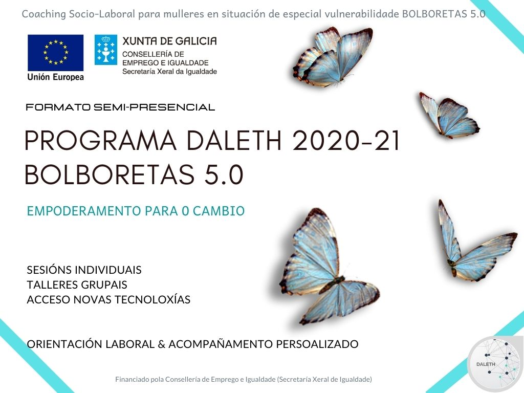BOLBORETAS 5.0