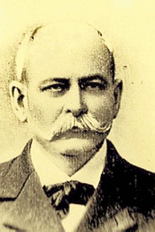 Cirilo Barragan