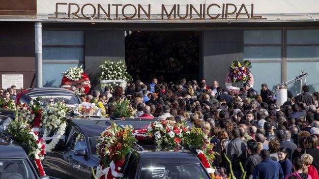 Detrás del accidente de Torre Pacheco: un punto negro y una glorieta proyectada desde 2009