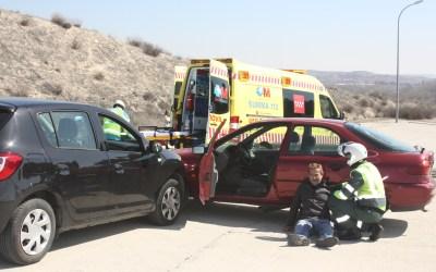 Nueva edición: Curso de Prevención de accidentes de tráfico para profesionales de emergencias en la ENPC