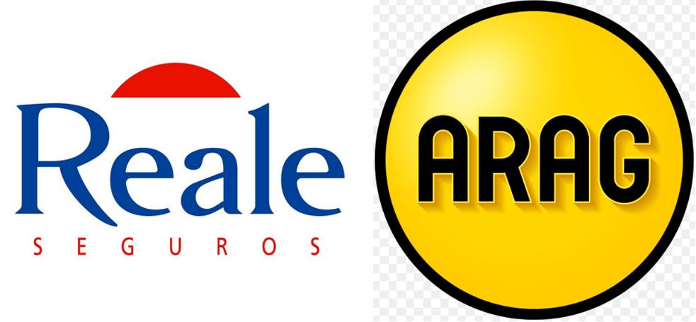 Acuerdo entre Reale y Arag: defensa jurídica de sus asegurados