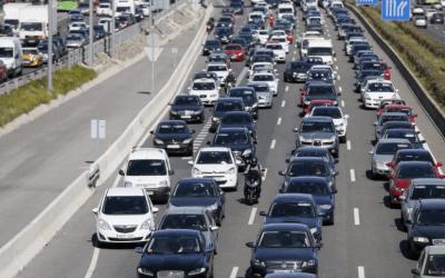 AGOSTO 2018: Operación de tráfico, previsiones y recomendaciones en caso de accidente