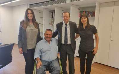 Asociación DIA exige al Fiscal de Seguridad Vial, Bartolomé Vargas, que proteja a las víctimas