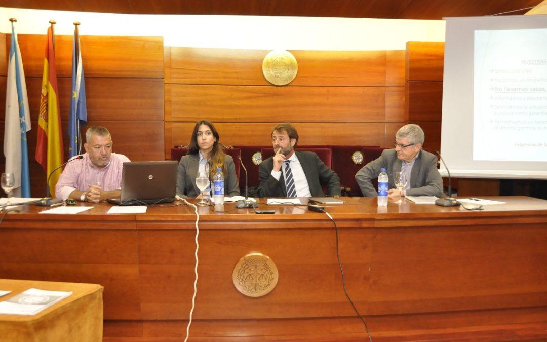 """""""El Baremo es complejo y requiere de la especialización de los abogados/as"""""""