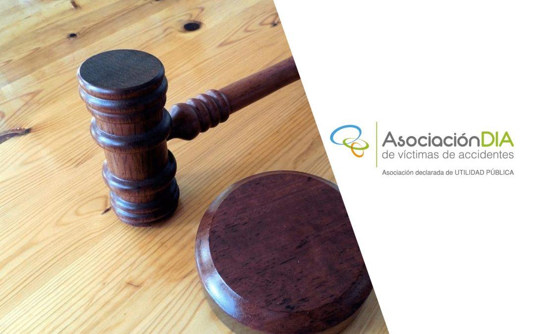 20 artículos jurídicos sobre accidentes