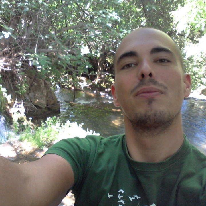 Paco Medina