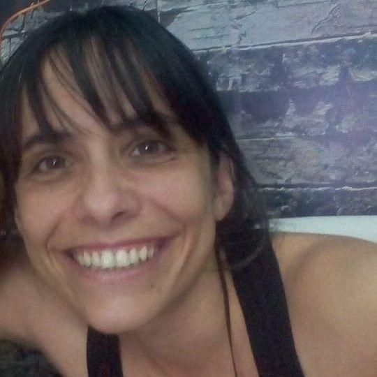 María Almansa