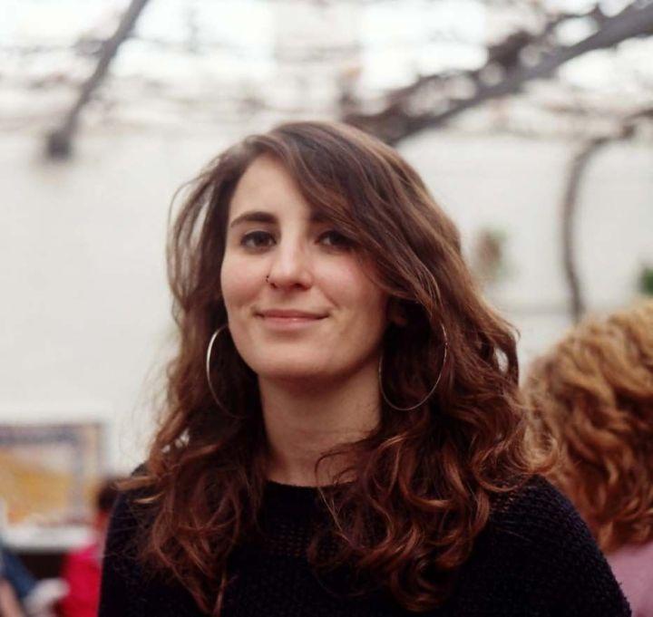 Luz Marina Hernández