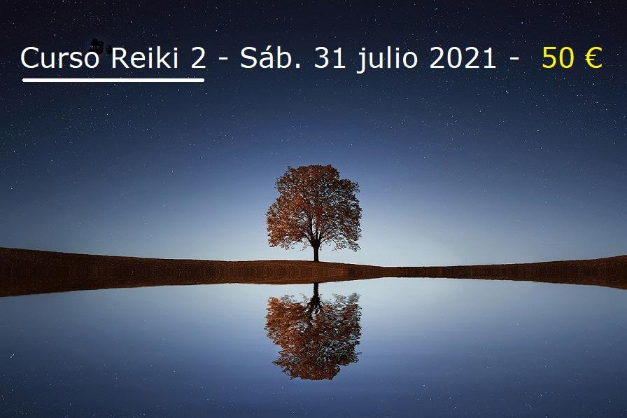 curso reiki 2 31 julio, cursos reiki madrid, asociacion reiki madrid rema