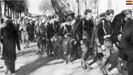 Voluntarios del Batallón Lincoln