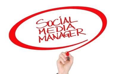 Choosing The Right Social Media Manager