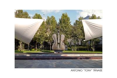 """Antonio """"Tony"""" Tănase"""