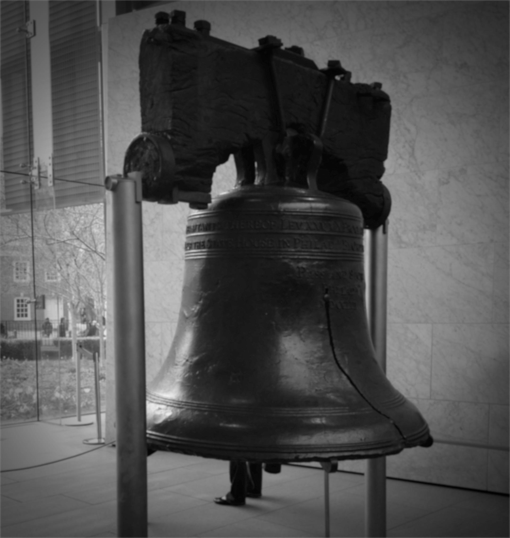 Liberty Bell Philadelphia A Solitary Traveler