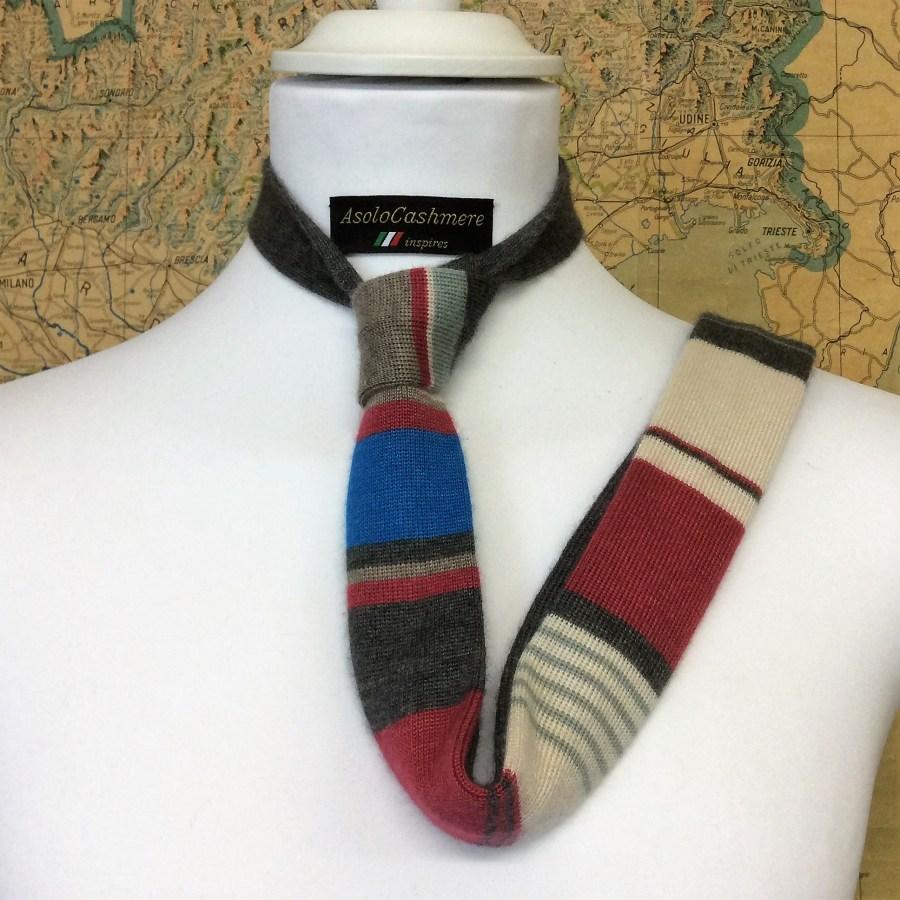 Cravatta Roma