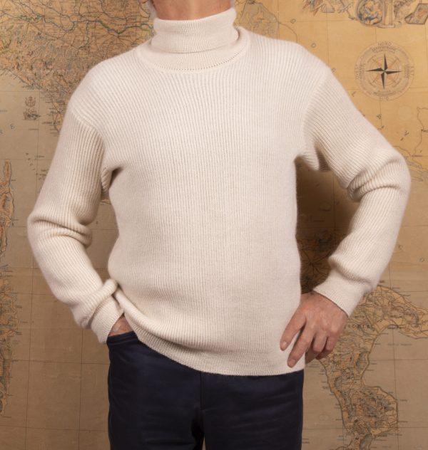 maglione baby alpaca