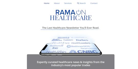 RamaOnHealthcare