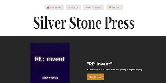 Silver Stone Press