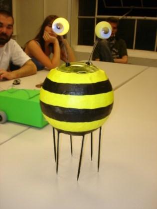 Wobbly Bumblebee