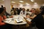 MBK Stakeholders Forum