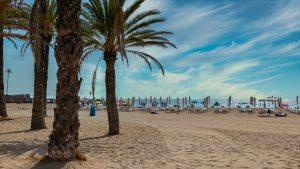 Costa-Blanca, Javea, Playa-Arenal