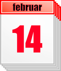 Kalender, Valentijn, B&B-Casa-Asombrosa, Costa-Blanca, Calpe, Benidorm, Javea, Moraira, Cumby-Del-sol