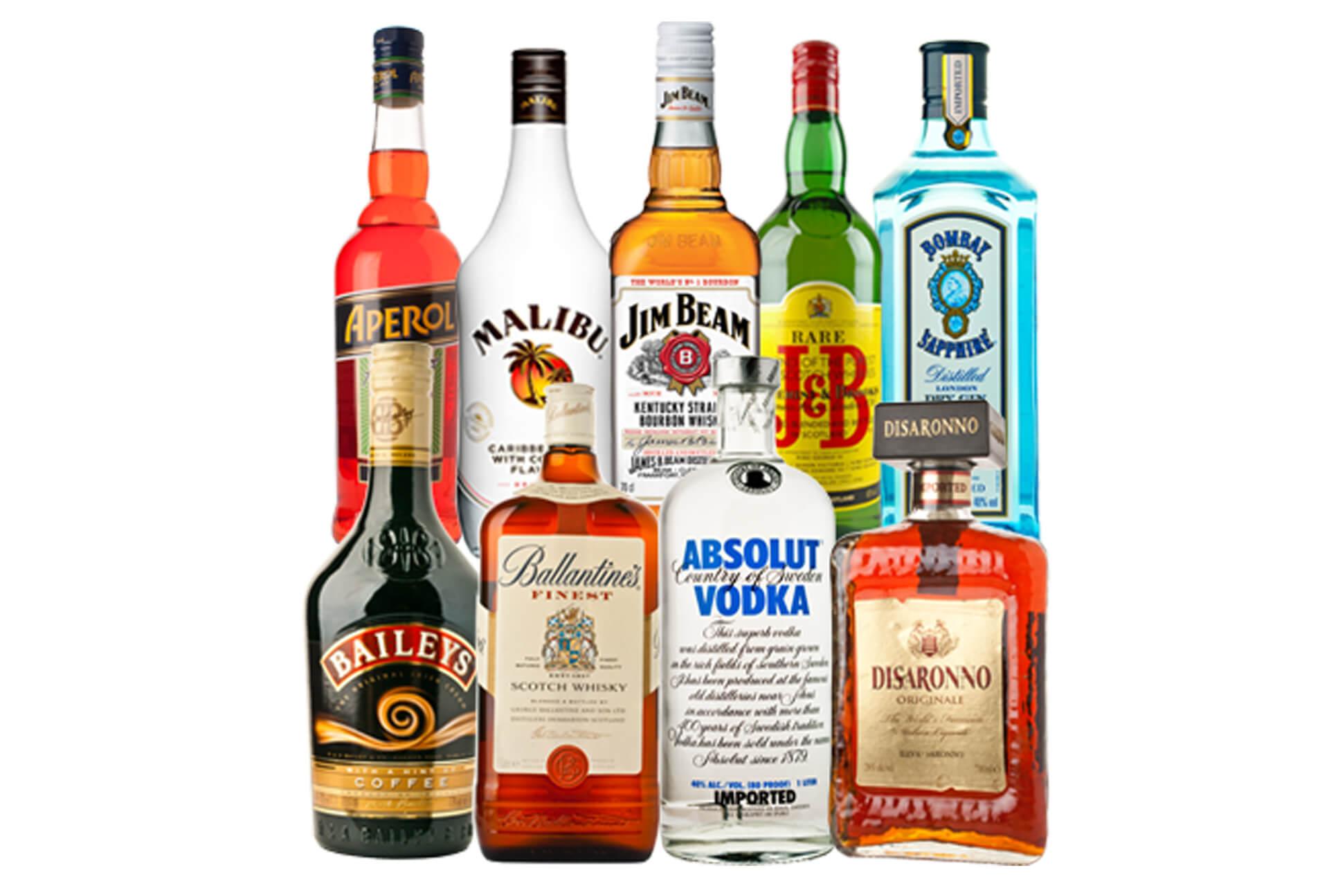 sterke dranken, Casa Asombrosa