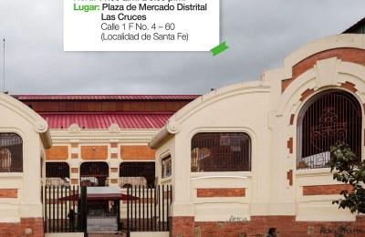 La FUGA se toma las plazas de mercado de Las Cruces y 12 de Octubre