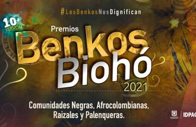 IDPAC ABRE NUEVA CONVOCATORIA PARA LOS PREMIOS BENKOS BIOHÓ 2021 VERSIÓN 10