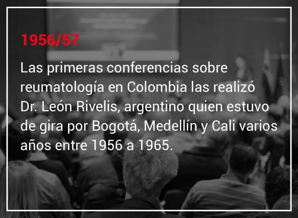 Primeras Conferencias