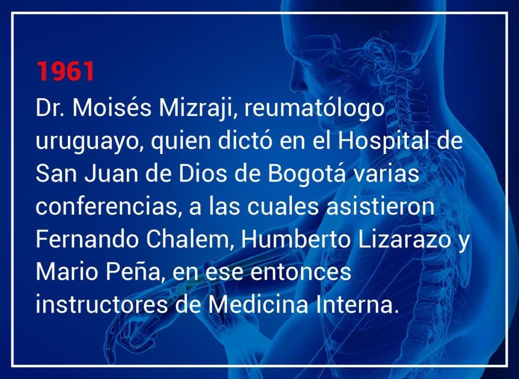 Dr. Moisés Mizraji