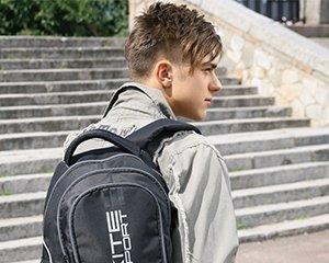 Подрастковые рюкзаки (13-17 лет)
