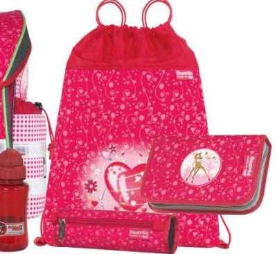 Пеналы и сумки для обуви