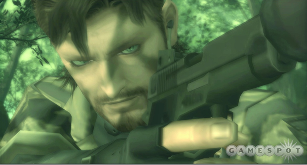 If there is ever a Metal Gear Solid live action movie, Hugh Jackman should play as Big Boss and/or Solid Snake.