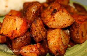 spicy-roasted-potato-wedges