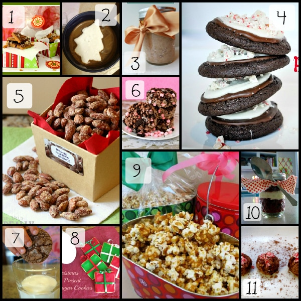 11 christmas gifts you can make in your kitchen a for Christmas gift ideas from the kitchen