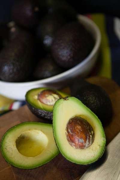 California Avocado Cinco de Mayo Recipe Fiesta Link-Up and Giveaway