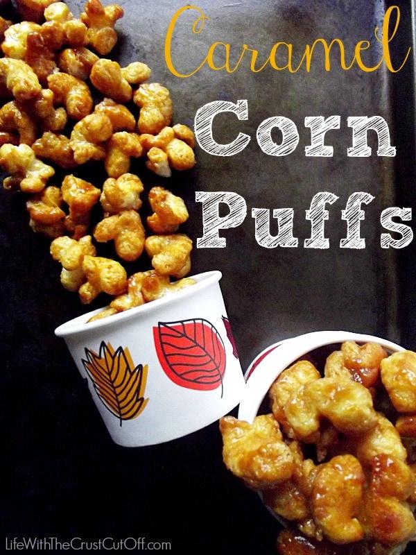Caramel-Corn-Puffs