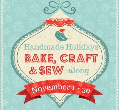 Handmade Holidays: Year 4