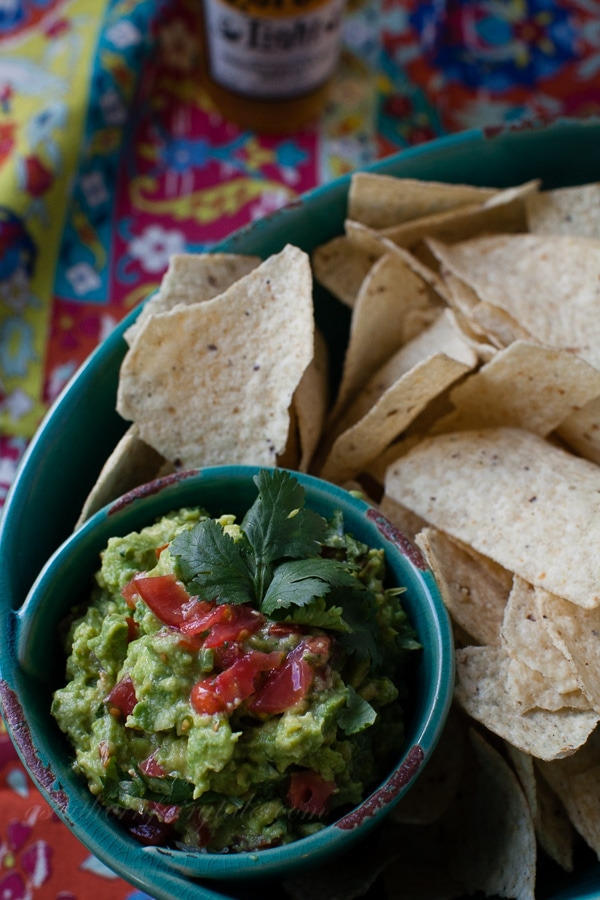 best ever guacamole recipe | A Southern Fairytale