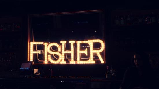 Fisher Lights