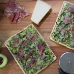 spinach artichoke grilled pizza   A Southern Fairytale