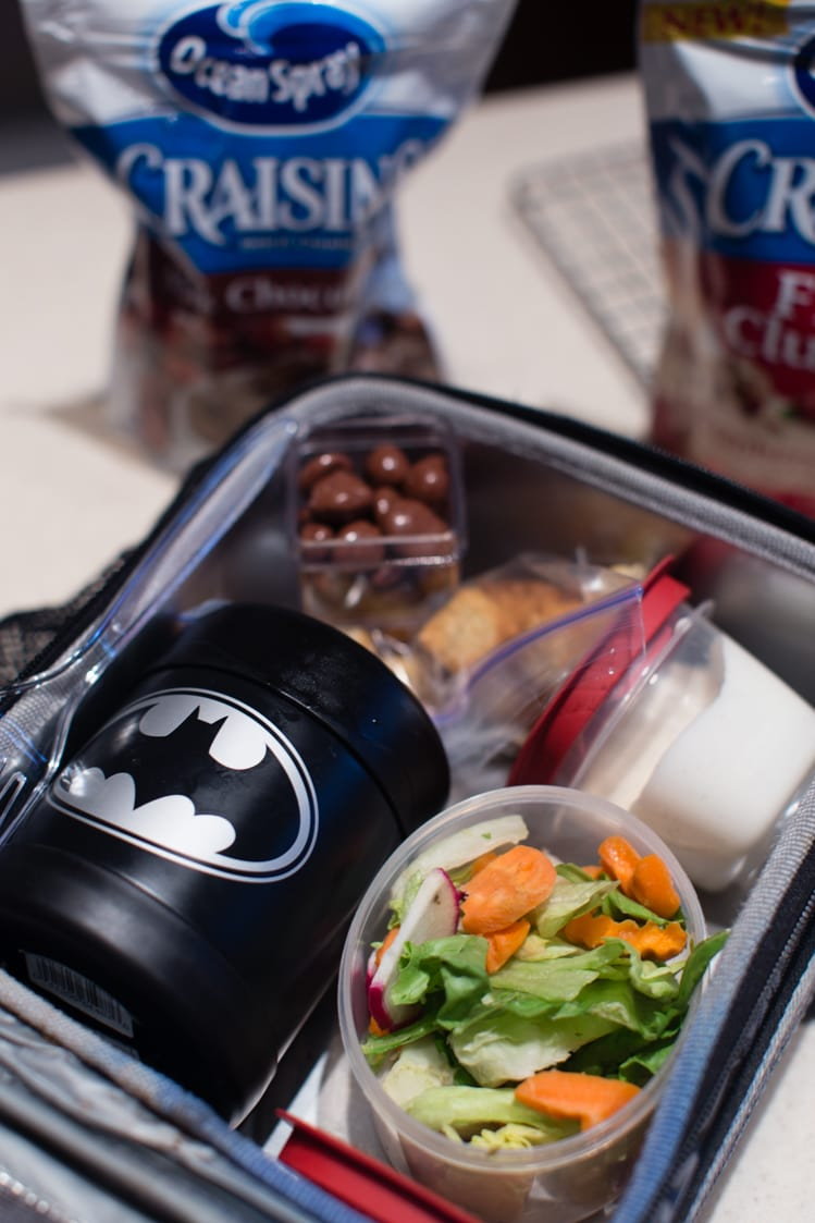 master your lunchbox with love and good food