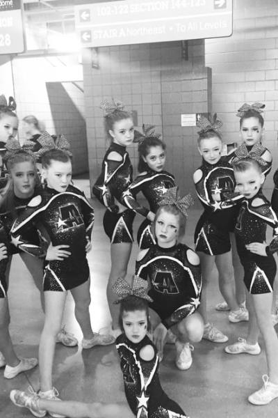 Adrenaline All Stars Fury