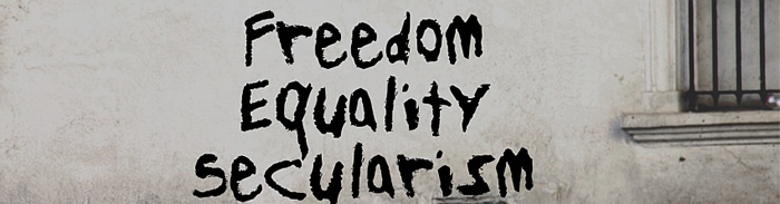 Freedom-Equality-Secularism