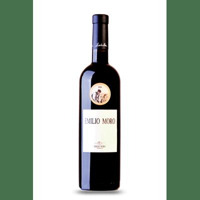 Vino Tinto D.O. Ribera del Duero EMILIO MORO - 75 cl - A Spanish Bite