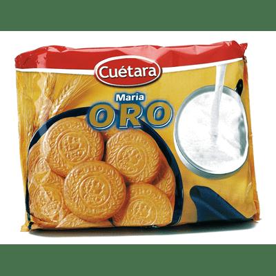Galletas María Oro CUÉTARA - A Spanish Bite