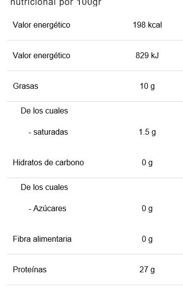 Atún en Aceite Vegetal Isabel- 900 gr - A Spanish Bite