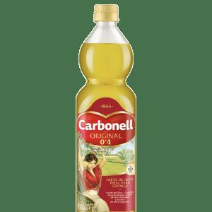 Aceite de Oliva Suave 0,4 Carbonell- 1L - A Spanish Bite