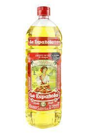 Aceite de Oliva Suave 0,4 La Española- 1L - A Spanish Bite